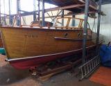 Petterson Mahoniehout, Motor Yacht Petterson Mahoniehout til salg af  Ad Spek Jachtbouw