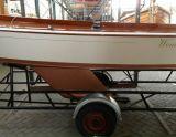 Valk 1965, Voilier ouvert Valk 1965 à vendre par Ad Spek Jachtbouw