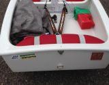 Optimist Winner NED 2701, Barca a vela aperta Optimist Winner NED 2701 in vendita da Ad Spek Jachtbouw