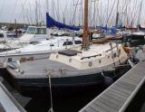 Platbodem Zeeschouw, Bateau à fond plat et rond Platbodem Zeeschouw à vendre par Delta Yacht