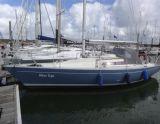 Sigma 33 OOD, Sejl Yacht Sigma 33 OOD til salg af  Delta Yacht