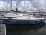 Sigma 33 OOD, Zeiljacht Sigma 33 OOD hirdető:  Delta Yacht