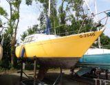 Fox Hound 24, Sejl Yacht Fox Hound 24 til salg af  Delta Yacht