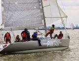 Pinta 92 Judel & Vrolijk One Tonner, Segelyacht Pinta 92 Judel & Vrolijk One Tonner Zu verkaufen durch Delta Yacht