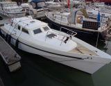 kajuitmotorboot Zeezilt 30, Motoryacht kajuitmotorboot Zeezilt 30 Zu verkaufen durch Delta Yacht