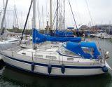 Hallberg Rassy 31 SCANDINAVIA, Парусная яхта Hallberg Rassy 31 SCANDINAVIA для продажи Delta Yacht