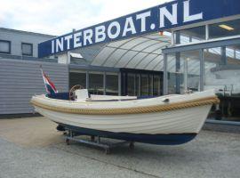 Interboat Interboat 20, Тендер Interboat Interboat 20для продажи Interboat Sloepen & Cruisers
