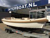Interboat 22 Xplorer, Annexe Interboat 22 Xplorer à vendre par Interboat Sloepen & Cruisers