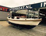 Makma Pecheur, Schlup Makma Pecheur Zu verkaufen durch Interboat Sloepen & Cruisers
