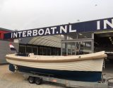 Interboat 25 Semi Cabin, Annexe Interboat 25 Semi Cabin à vendre par Interboat Sloepen & Cruisers