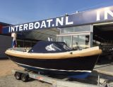 Interboat 21, Annexe Interboat 21 à vendre par Interboat Sloepen & Cruisers