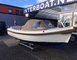 Interboat 17, Schlup Interboat 17 Zu verkaufen durch Interboat Sloepen & Cruisers