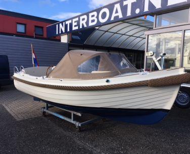 Interboat 17 te koop on HISWA.nl
