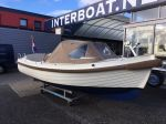 Interboat 17, Sloep Interboat 17 for sale by Interboat Sloepen & Cruisers