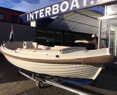 Interboat 19 te koop on HISWA.nl