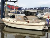 Intercruiser 27 Cabin, Tender Intercruiser 27 Cabin in vendita da Interboat Sloepen & Cruisers