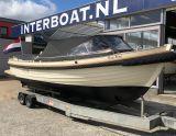 Interboat 750, Schlup Interboat 750 Zu verkaufen durch Interboat Sloepen & Cruisers
