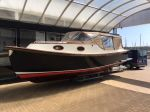 Marron Jachtbouw Marine Craft 26, Sloep Marron Jachtbouw Marine Craft 26 for sale by Interboat Sloepen & Cruisers