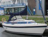 Compromis 777, Segelyacht Compromis 777 Zu verkaufen durch Jachtwerf de Grevelingen / Najad Benelux