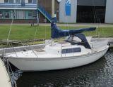 Hurley 700, Sejl Yacht Hurley 700 til salg af  Jachtwerf de Grevelingen / Najad Benelux