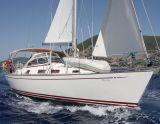Najad 380, Segelyacht Najad 380 Zu verkaufen durch Grevelingen Yachting