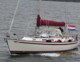 Najad 373, Sejl Yacht Najad 373 til salg af  Jachtwerf de Grevelingen / Najad Benelux