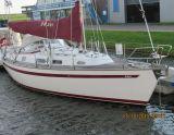 Najad 331, Sejl Yacht Najad 331 til salg af  Jachtwerf de Grevelingen / Najad Benelux