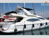Azimut 68 Plus, Motoryacht AZIMUT 68 PLUS in vendita da De Valk Antibes