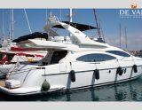 Azimut 68 Plus, Motoryacht AZIMUT 68 PLUS in vendita da De Valk Antibes