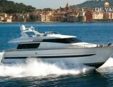 San Lorenzo 72, Motor Yacht San Lorenzo 72 til salg af  De Valk Antibes