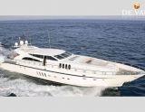 Leopard 34, Motor Yacht Leopard 34 til salg af  De Valk Antibes