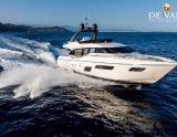 Ferretti 700, Motor Yacht Ferretti 700 til salg af  De Valk Antibes