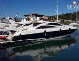 Sunseeker Predator 72, Motoryacht Sunseeker Predator 72 in vendita da De Valk Antibes