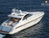 Mangusta 80 OPEN, Motor Yacht Mangusta 80 OPEN til salg af  De Valk Antibes