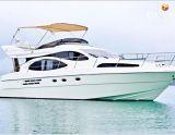 Azimut 46, Motor Yacht Azimut 46 til salg af  De Valk Antibes