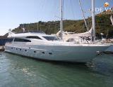 Cantiere Navale Di Chiavari 60, Motor Yacht Cantiere Navale Di Chiavari 60 til salg af  De Valk Antibes