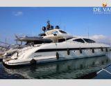 Mangusta 108, Motoryacht Mangusta 108 in vendita da De Valk Antibes