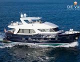 Cheoy Lee Serenity 68, Моторная яхта CHEOY LEE SERENITY 68 для продажи De Valk Antibes