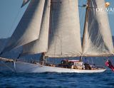 Charles Nicholson 60 ft Ketch, Sailing Yacht Charles Nicholson 60 ft Ketch for sale by De Valk Hindeloopen