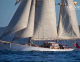 Charles Nicholson 60 ft Ketch, Sejl Yacht Charles Nicholson 60 ft Ketch til salg af  De Valk Hindeloopen
