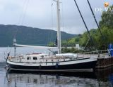 Danish Rose 42, Sailing Yacht Danish Rose 42 for sale by De Valk Hindeloopen