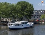 Dutch Former Fishing Barge 23, Motoryacht Dutch Former Fishing Barge 23 Zu verkaufen durch De Valk Amsterdam
