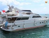 Cantieri Navali Liguri Ghibli, Bateau à moteur Cantieri Navali Liguri Ghibli à vendre par De Valk Amsterdam