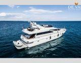 Cantieri Navali Liguri Ghibli 24, Motor Yacht Cantieri Navali Liguri Ghibli 24 til salg af  De Valk Amsterdam