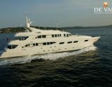 Alfa Marine , Motor Yacht Alfa Marine  for sale by De Valk Amsterdam