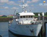 Ex Research Vessel ALK, Bateau à moteur RESEARCH VESSEL à vendre par De Valk Amsterdam