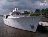 De Vries Lentsch MY, Моторная яхта DE VRIES LENTSCH MY для продажи De Valk Amsterdam