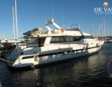 Falcon 82, Motor Yacht FALCON 82 til salg af  De Valk Amsterdam