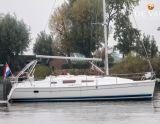 Hunter 33, Segelyacht HUNTER 33 Zu verkaufen durch De Valk Loosdrecht