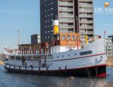 Vintage Passenger Steamship (Motoryacht), Bateau à moteur Vintage Passenger Steamship (Motoryacht) à vendre par De Valk Loosdrecht